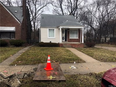 Hampshire Street, Detroit, MI 48213 - MLS#: 218020391