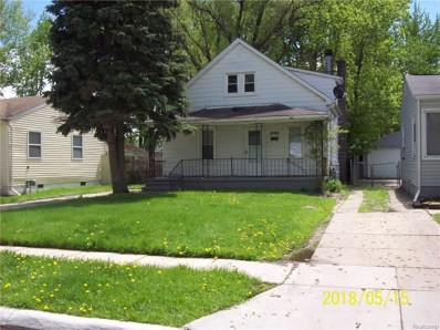 14300 Hendricks Avenue, Warren, MI 48089 - MLS#: 218020875