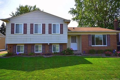 13260 Canal Rd, Sterling Heights, MI 48313 - MLS#: 218020877