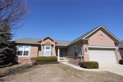 24171 Grand Traverse Avenue, Brownstown Twp, MI 48134 - MLS#: 218021057