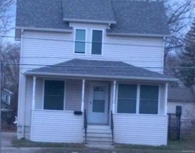 1108 S Grand Traverse Street, Flint, MI 48503 - MLS#: 218021233