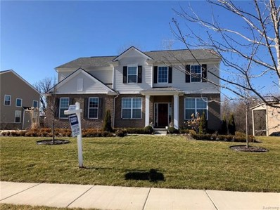 180 Wynstone Circle S, Oakland Twp, MI 48363 - MLS#: 218021336
