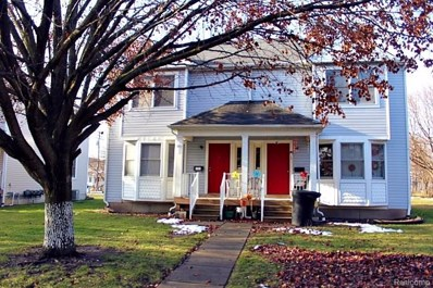 1448 Field Street, Detroit, MI 48214 - MLS#: 218021402