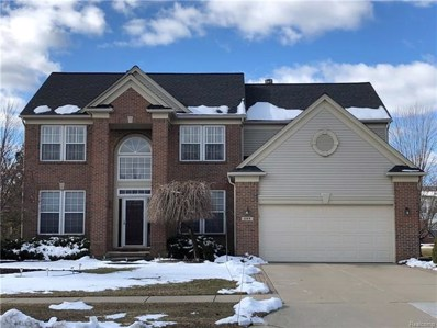 299 Falling Brook Drive, Troy, MI 48098 - MLS#: 218021460