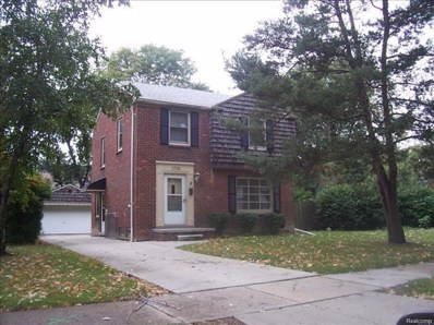 1705 Bournemouth Road, Grosse Pointe Woods, MI 48236 - MLS#: 218021582