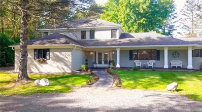 9855 Ortonville Road, Independence Twp, MI 48348 - MLS#: 218021641