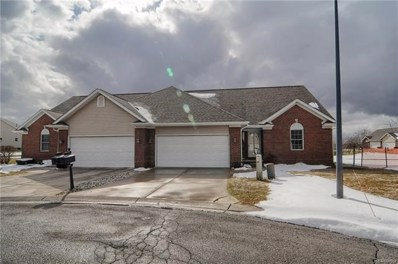 13316 Spruce Court UNIT 11, Fenton Twp, MI 48451 - MLS#: 218021865
