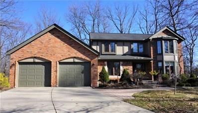 412 Streamview Court, Rochester Hills, MI 48309 - MLS#: 218021966