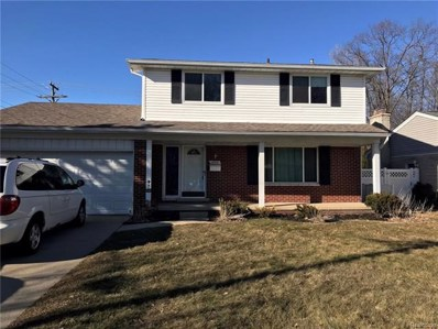 14505 Maisano Drive, Sterling Heights, MI 48312 - MLS#: 218021971