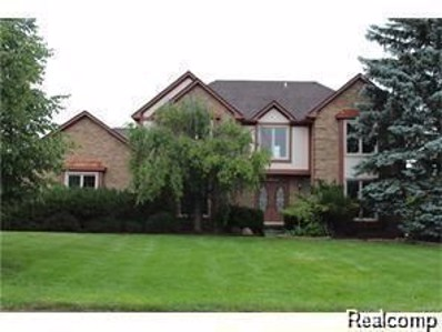 21946 Daleview, Novi, MI 48374 - MLS#: 218022032