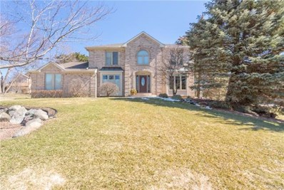 22278 Harsdale Drive, Farmington Hills, MI 48335 - MLS#: 218022170