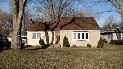 18098 Middlebelt Road, Huron Twp, MI 48174 - MLS#: 218022208