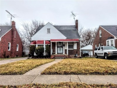 11516 Balfour Road, Detroit, MI 48224 - MLS#: 218022222