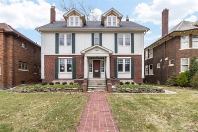 2445 Seminole Street, Detroit, MI 48214 - MLS#: 218022419