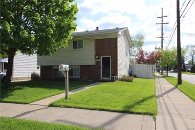 5425 Culver Street, Dearborn Heights, MI 48125 - MLS#: 218022684