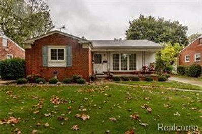 6331 Dwight Street, Dearborn Heights, MI 48127 - MLS#: 218022766