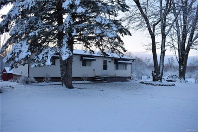 11952 N Latson Road, Deerfield Twp, MI 48451 - MLS#: 218022850