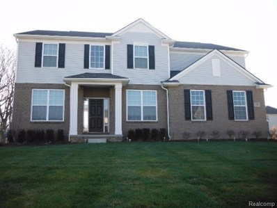 228 Heatherbrae Court, Oakland Twp, MI 48363 - MLS#: 218023185