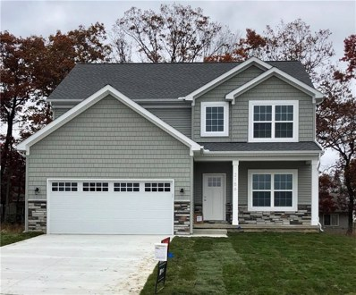 2156 Rolling Hills Drive, Holly Twp, MI 48442 - MLS#: 218023278