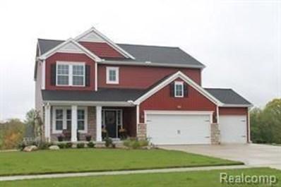 5540 Radiant Avenue, Oceola Twp, MI 48855 - MLS#: 218023465