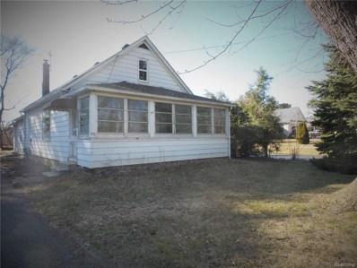 20015 Farmington Rd, Livonia, MI 48152 - MLS#: 218023482