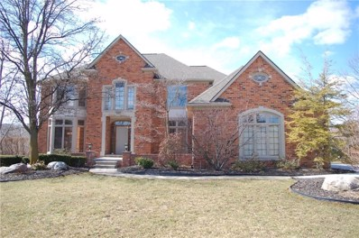 5785 Springbrook Drive, Troy, MI 48098 - MLS#: 218023690