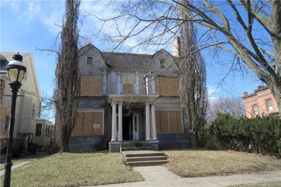 791 Seminole Street, Detroit, MI 48214 - MLS#: 218023716