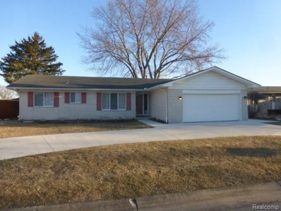 7287 Riverside Drive, Clay Twp, MI 48001 - MLS#: 218023802