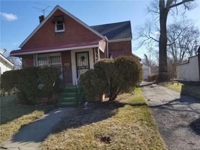 15852 Winthrop Street, Detroit, MI 48227 - MLS#: 218023985