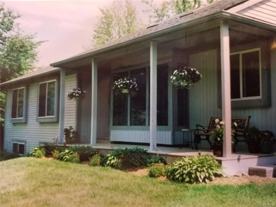 265 Gallogly Road, Lake Angelus, MI 48326 - MLS#: 218024015