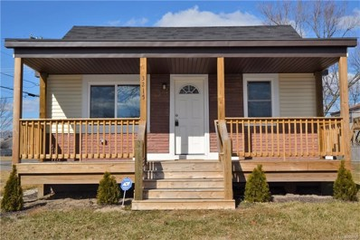 3215 6TH Street, Frenchtown Twp, MI 48162 - MLS#: 218024120