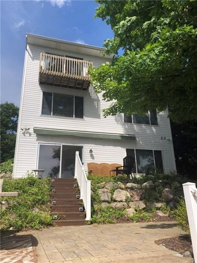 3041 Lakeview Boulevard, Highland Twp, MI 48356 - MLS#: 218024171