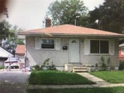 7035 Packard Avenue, Warren, MI 48091 - MLS#: 218024178