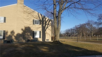 11720 Ina Drive, Sterling Heights, MI 48312 - MLS#: 218024309