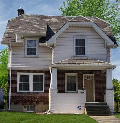 2249 Joliet Street, Flint, MI 48504 - MLS#: 218024443