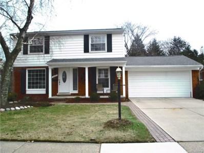 14222 Ingram Street, Livonia, MI 48154 - MLS#: 218024454