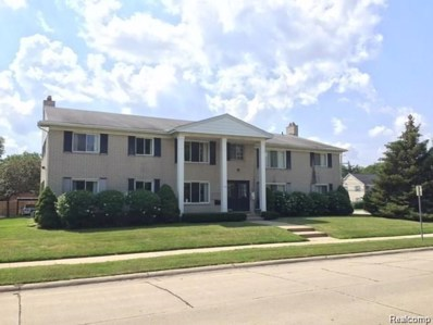 510 Montrose Avenue UNIT 5, Royal Oak, MI 48073 - MLS#: 218024519