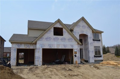 52429 Battanwood Drive, Macomb Twp, MI 48042 - MLS#: 218024522