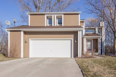 800 Esther Drive, Orion Twp, MI 48362 - MLS#: 218024598