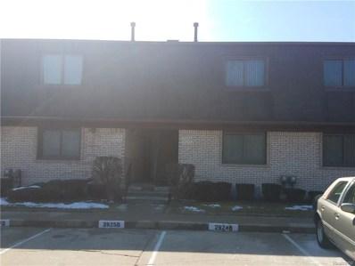 25260 Quarter Deck Street, Harrison Twp, MI 48045 - MLS#: 218024643