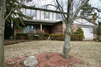 411 Antoinette Drive, Rochester Hills, MI 48309 - MLS#: 218024710