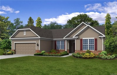9300 Pine Valley Drive, Grand Blanc, MI 48439 - MLS#: 218024713