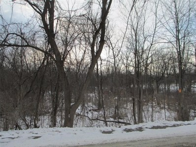Fairbanks Road, Fenton Twp, MI 48451 - MLS#: 218024738