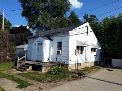 4426 E. Nine Mile Road, Warren, MI 48091 - MLS#: 218024750