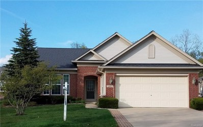 24601 Grand Traverse Avenue, Brownstown Twp, MI 48134 - MLS#: 218024882