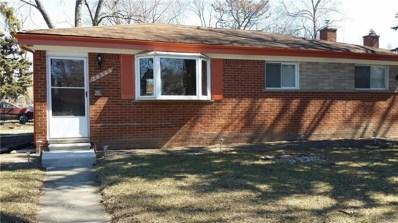 24344 Cunningham Avenue, Warren, MI 48091 - MLS#: 218024901