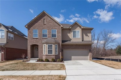 6120 Cheshire Park Drive, Independence Twp, MI 48346 - MLS#: 218024902