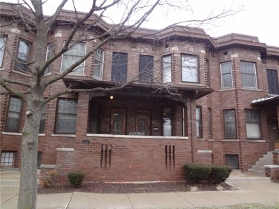 8040 Third Street, Detroit, MI 48202 - MLS#: 218024935