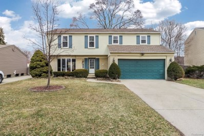 12755 Daily Drive SW, Sterling Heights, MI 48313 - MLS#: 218024990