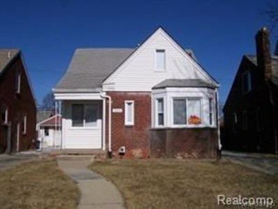 15895 Eastwood Street, Detroit, MI 48205 - MLS#: 218025039